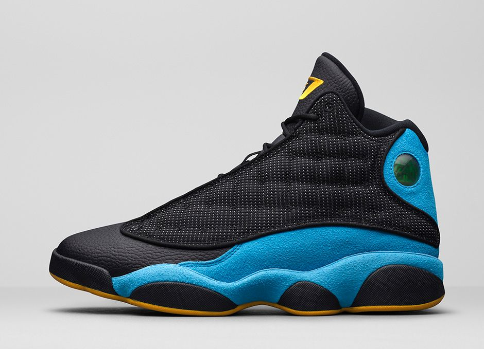 100% authentic 6eca3 59f8a Air Jordan 13 CP3 Release Date