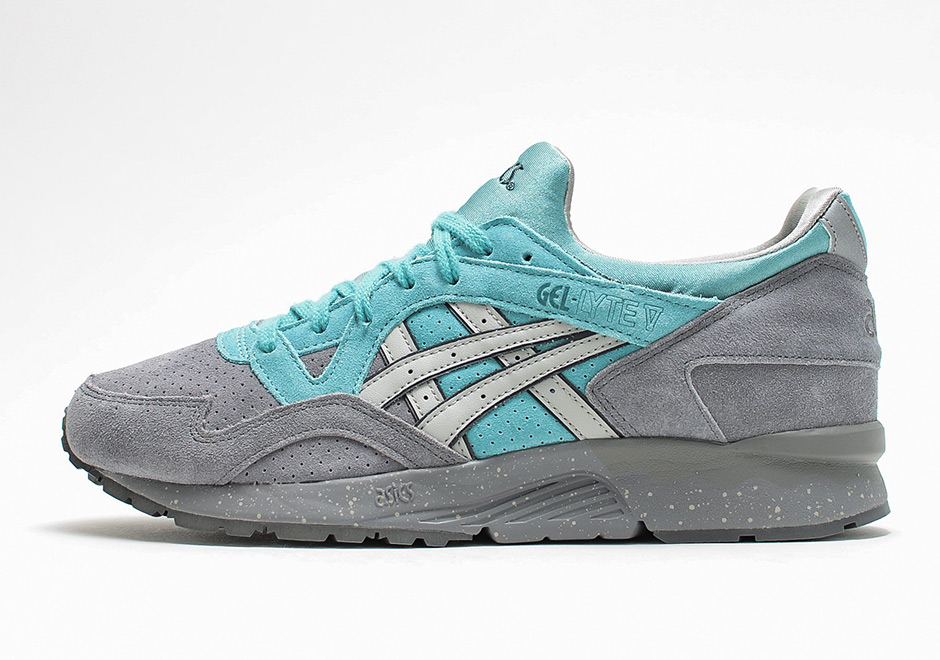 asics gel lyte 5 diamond