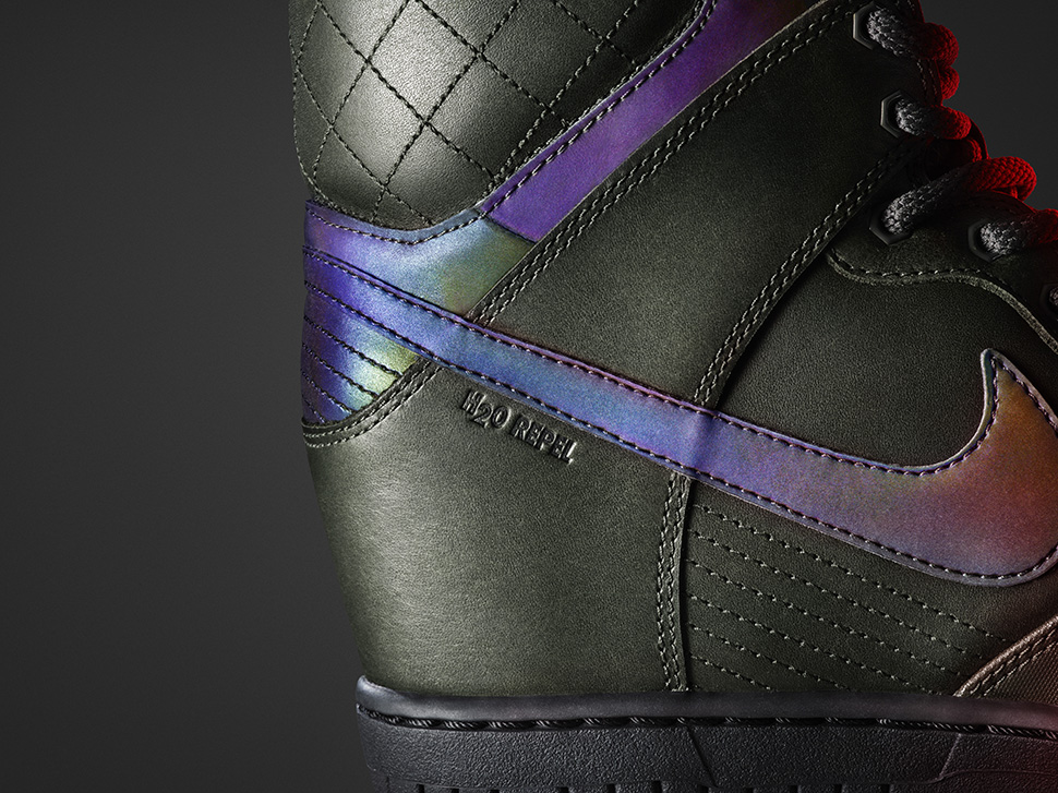 29320df4a0d23 Nike WMNS Sneakerboots 2015 Holiday Collection - Sneaker Bar Detroit