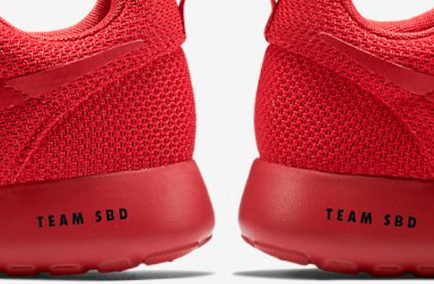 62186ecb1a4 NIKEiD Personalized Text Product. NIKEiD is now offering the ability to design  your own Nike ...