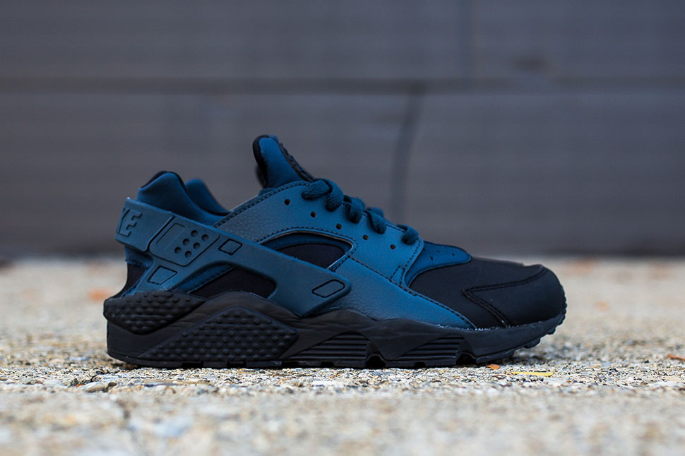nike air huarache blue noir vcfa. Black Bedroom Furniture Sets. Home Design Ideas