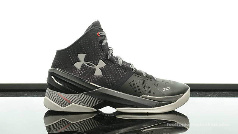 Curry 2 The Professional