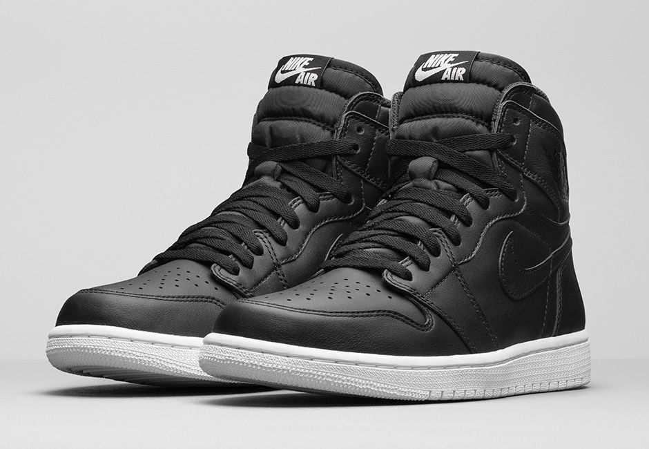 Cyber Monday Air Jordan 1 OG Black White