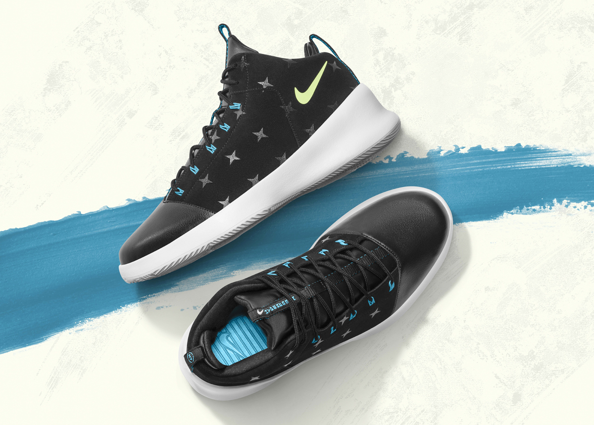 Nike N7 2015 Collection - Sneaker Bar Detroit 6bd42ca74