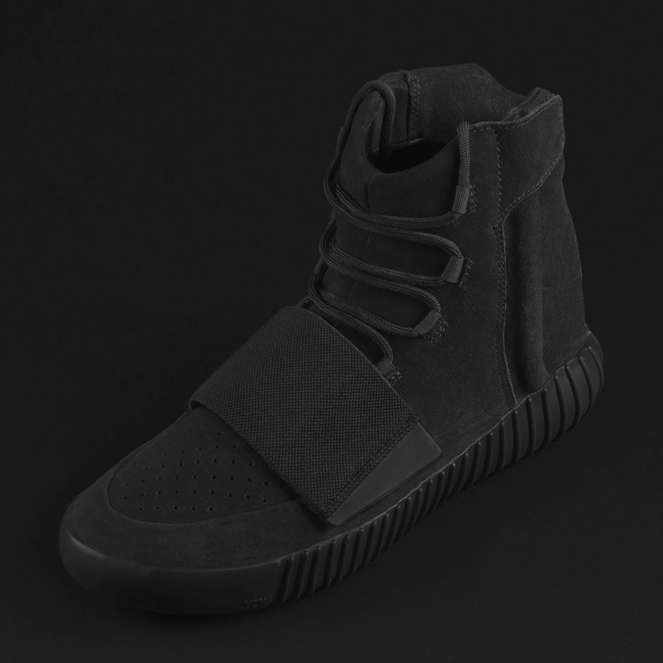 adidas Yeezy Boost 750 Black - Sneaker Bar Detroit c24db6233