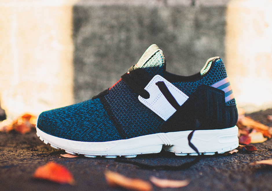 adidas ZX Flux Plus Mystic Forest