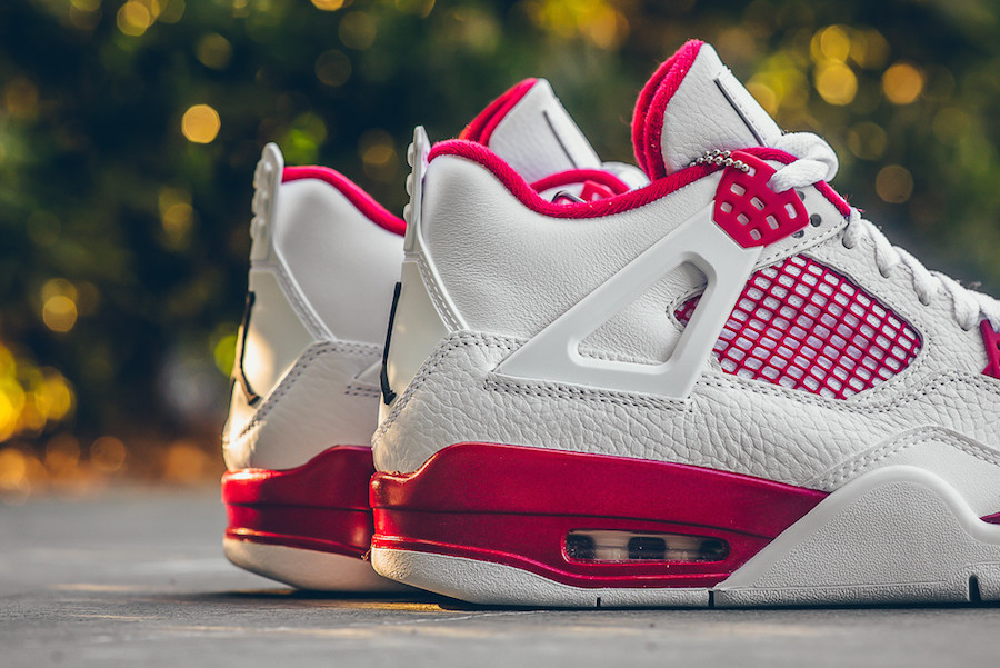 Air Jordan 4 Retro Alternate 89 Remastered