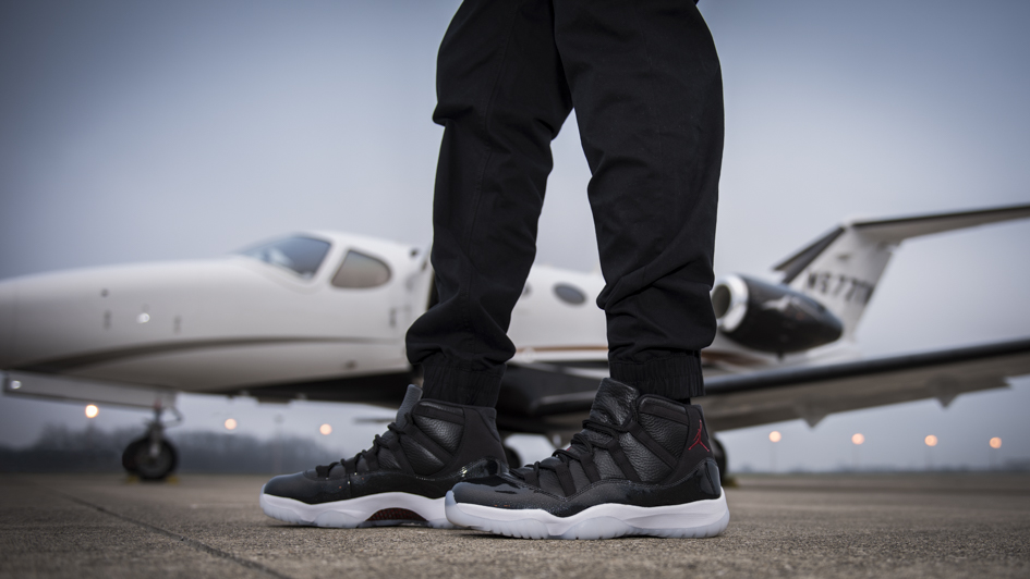 Air Jordan Retro 11 XI 72-10