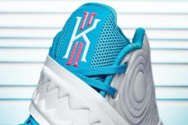 Nike Kyrie 2 Christmas Release Date