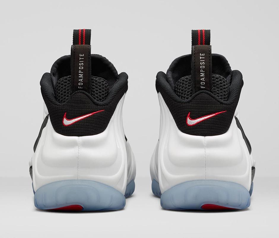 Nike Foamposite Class of 97 Pack