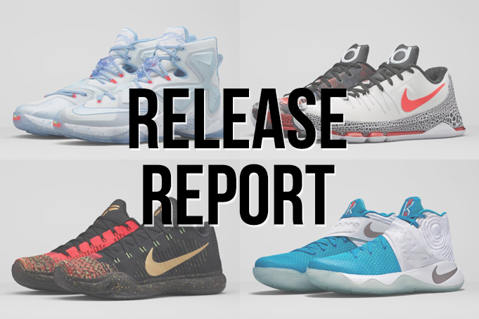 What's Releasing This Weekend December 25-26