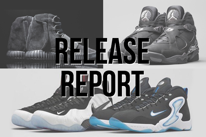 What's Releasing This Weekend December 17-18