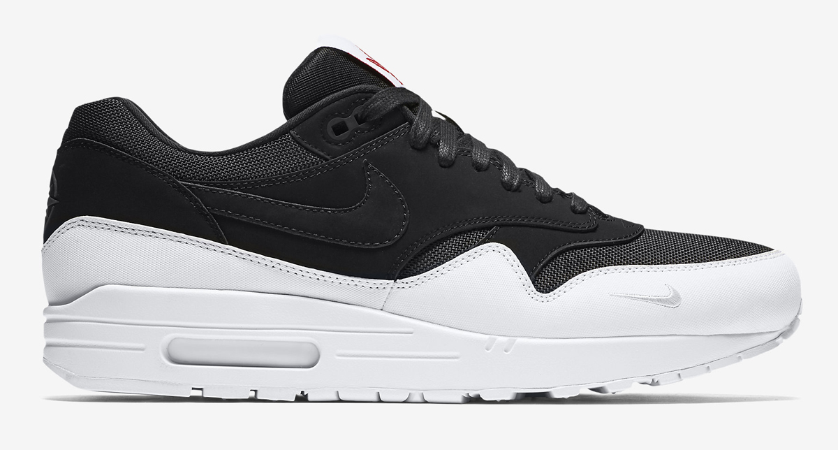 Nike Air Max 90 Ultra Moire FB Black Crimson Sneaker Bar