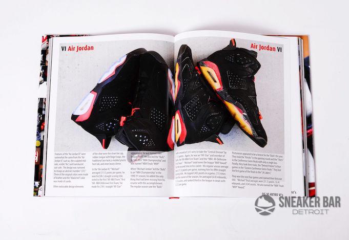 Air Jordan Encyclopedia SBD 13
