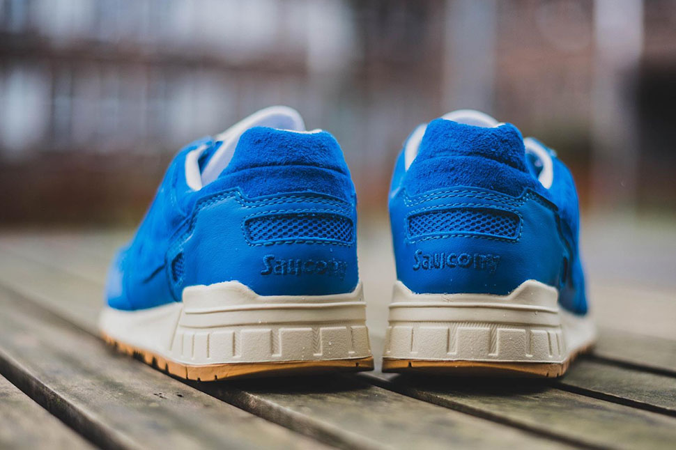 Bodega x Saucony Shadow 5000 Elite Re Issue Pack