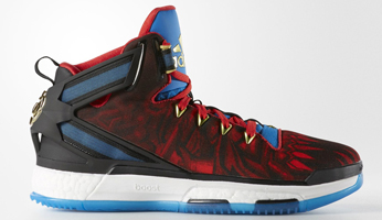 adidas rose 6 chinese new year release date thumb