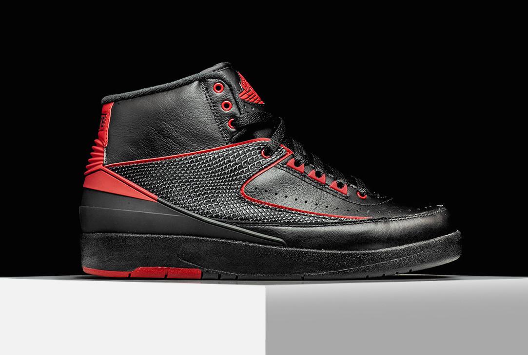 cc4f8c2aaad7 Air Jordan 2 Alternate 87 - Sneaker Bar Detroit
