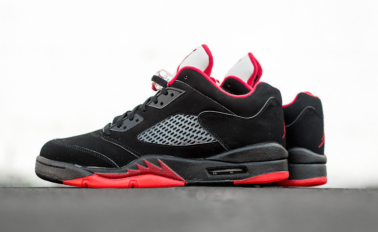 quality design d3705 40dc1 Air Jordan 5 Low Alternate 90 - Sneaker Bar Detroit