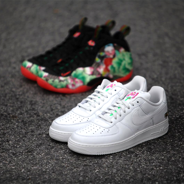 Nike Air Force 1 Low Nai Ke Chinese New Year