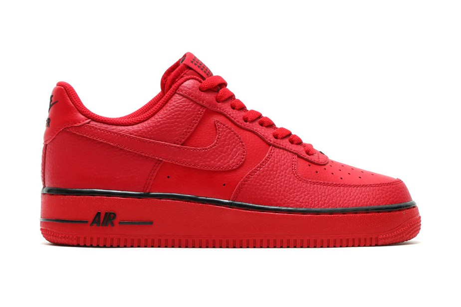 Nike Air Force 1 Low Stars Red - Sneaker Bar Detroit ba1585be3