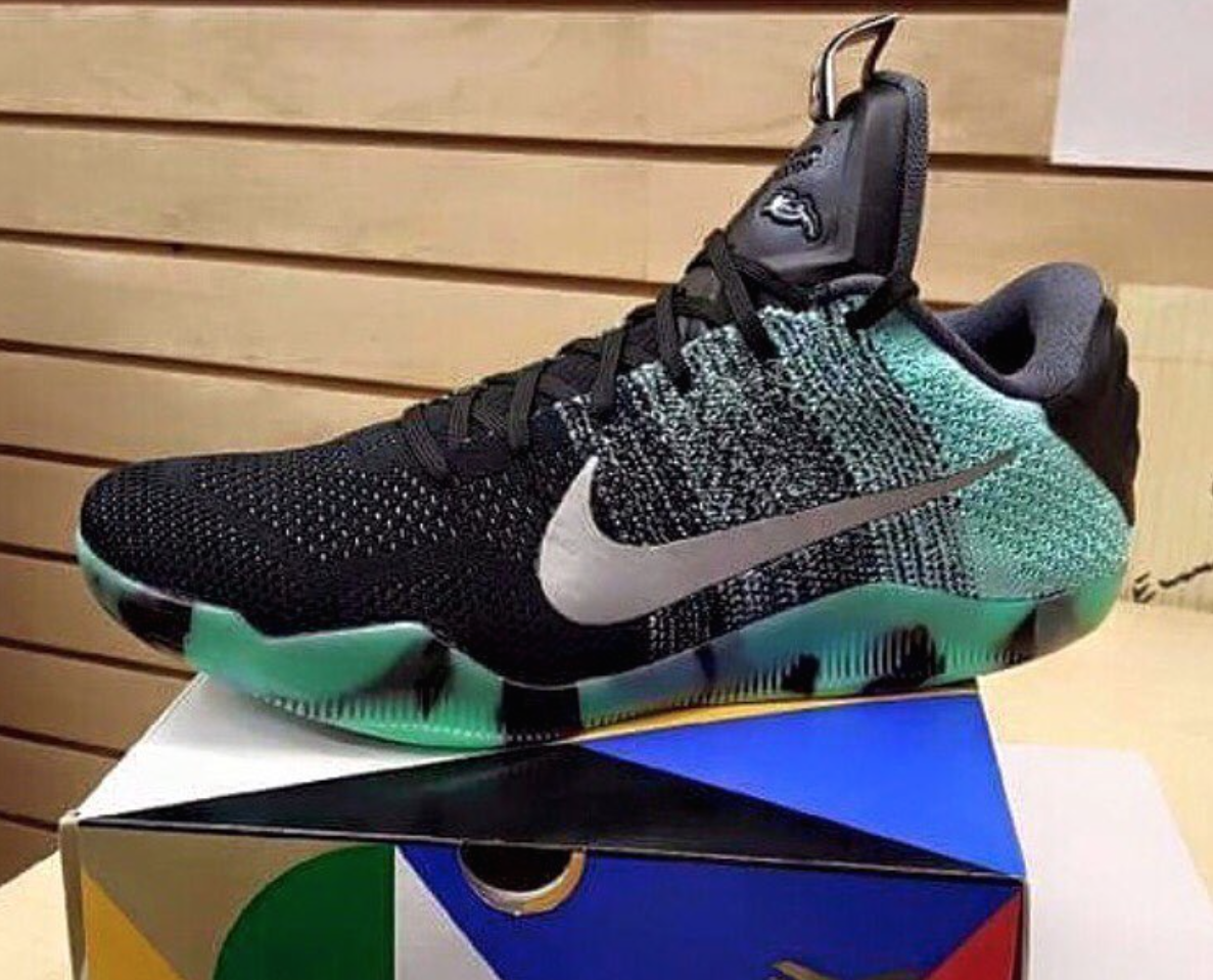 the best attitude 69161 36d82 Nike Kobe 11 All Star Release Date