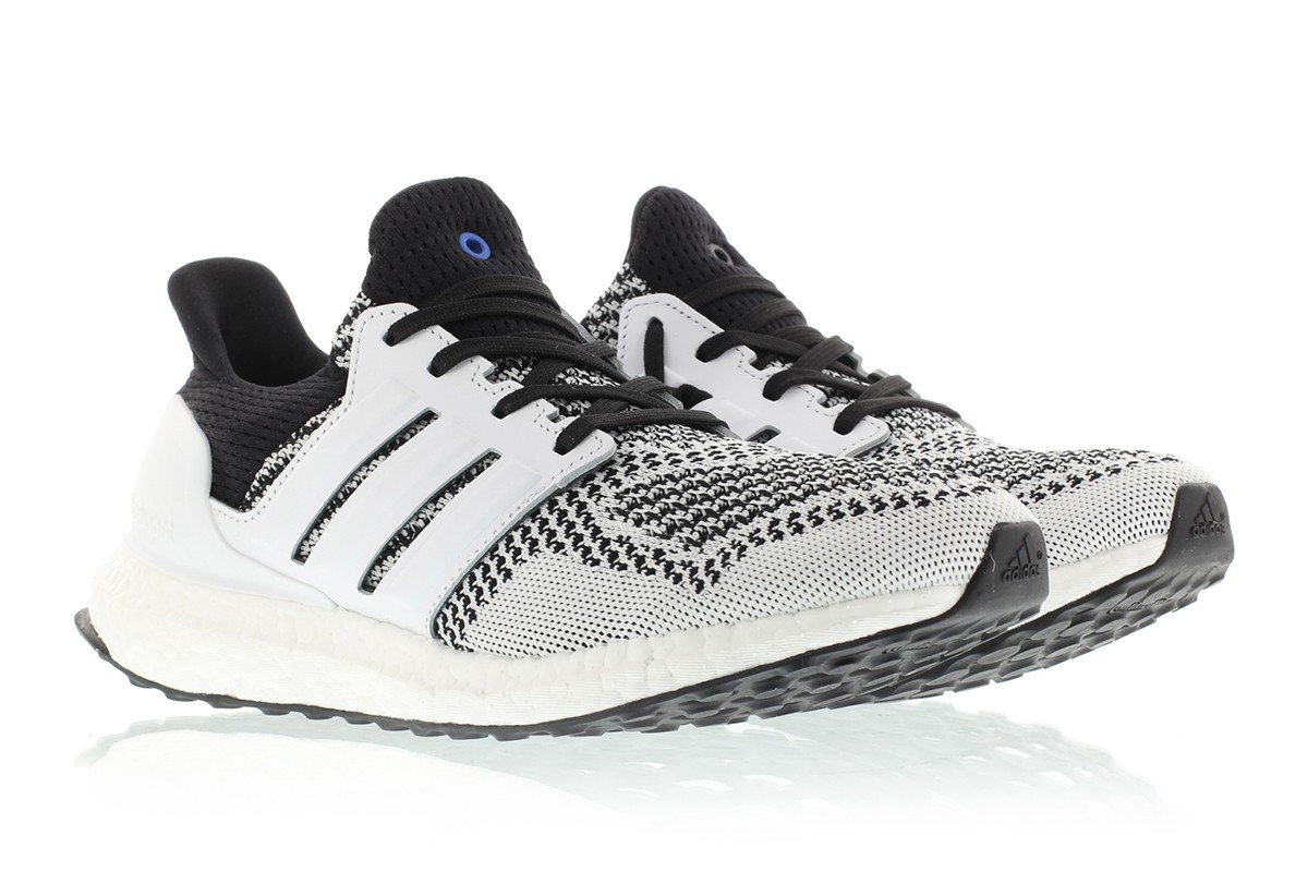 Like Facebook Logo Black And White SNS x adidas Ultra Boo...