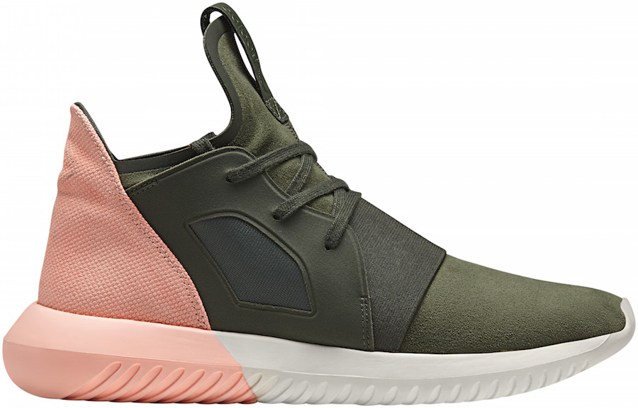 Adidas Tubular Defiant Size Review