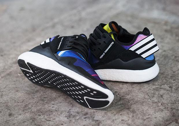 adidas Y 3 Retro Boost Multicolor
