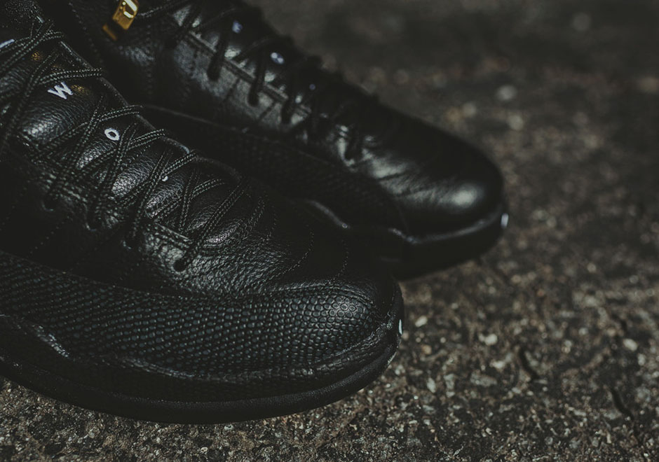 Air Jordan 12 The Master 20th Anniversary