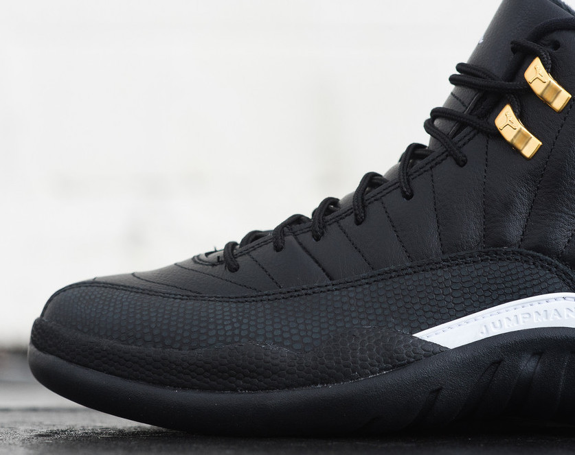 quality design a4767 7d587 Air Jordan 12 The Master 20th Anniversary
