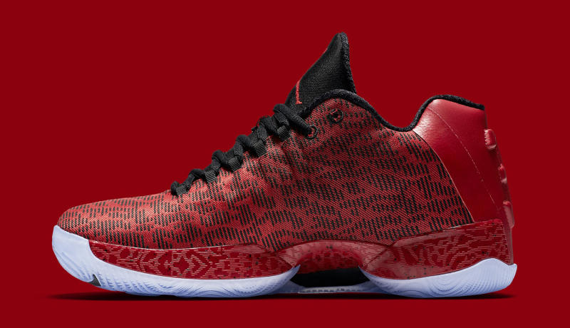Air Jordan XX9 Low Jimmy Butler Buckets Available