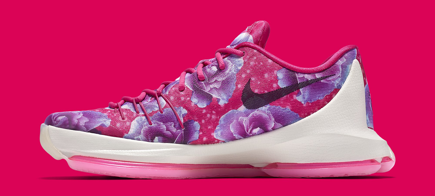 Aunt Pearl KD 8