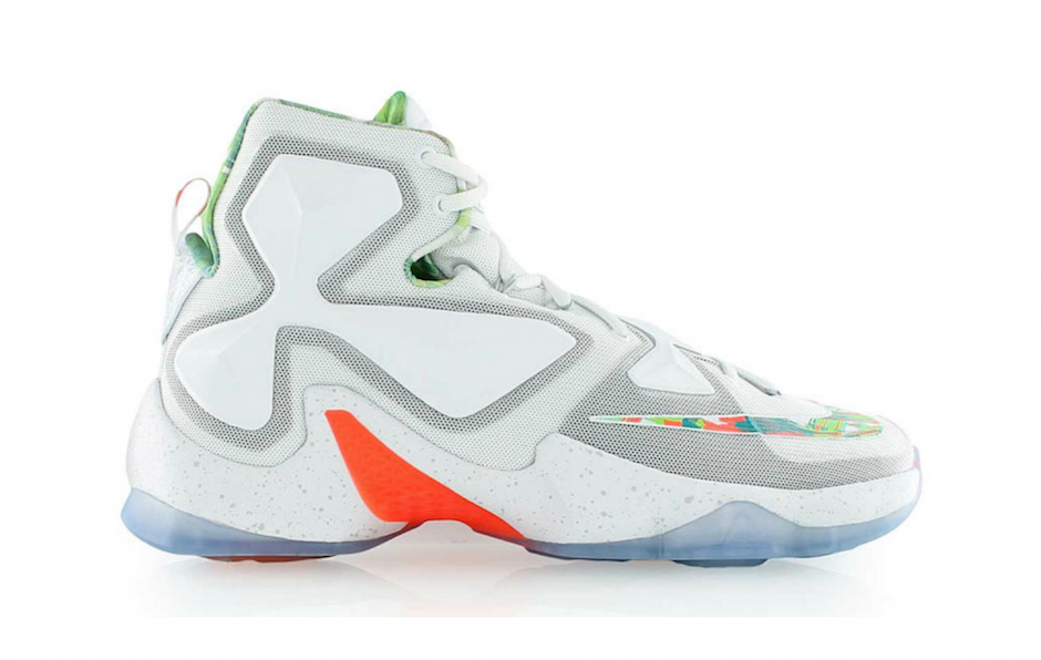 LeBron 13 Easter