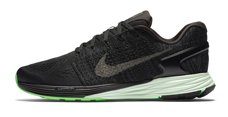 nike lunarglide 7 midnight