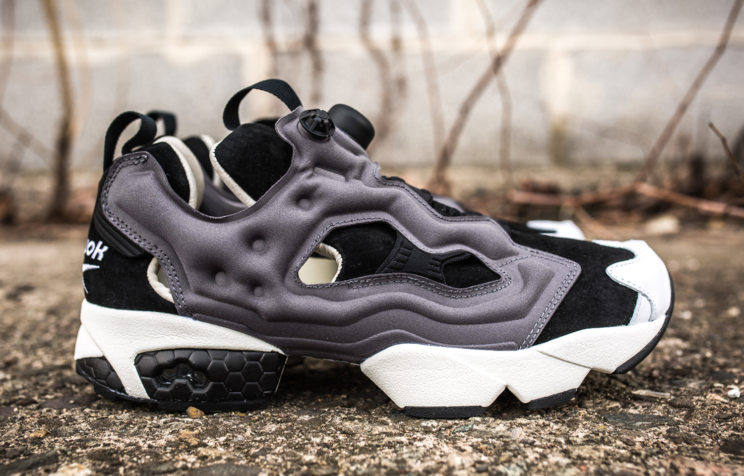 Reebok Insta Pump Fury Asia Exclusive