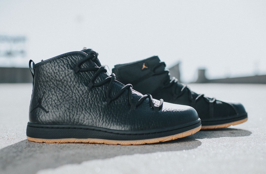 Jordan Galaxy Black Gum