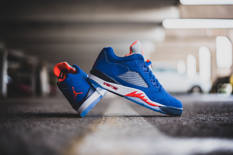 144800465d5 Air Jordan 5 Low Cavs Release Date - Sneaker Bar Detroit