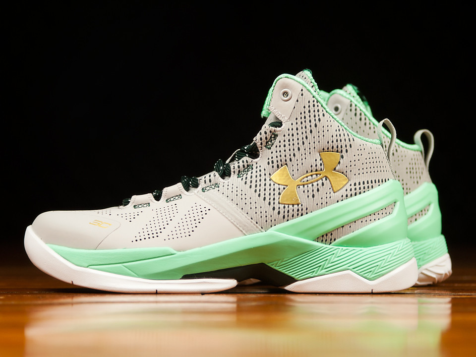 f008cbfcec28 Under Armour Curry 2 Easter - Sneaker Bar Detroit