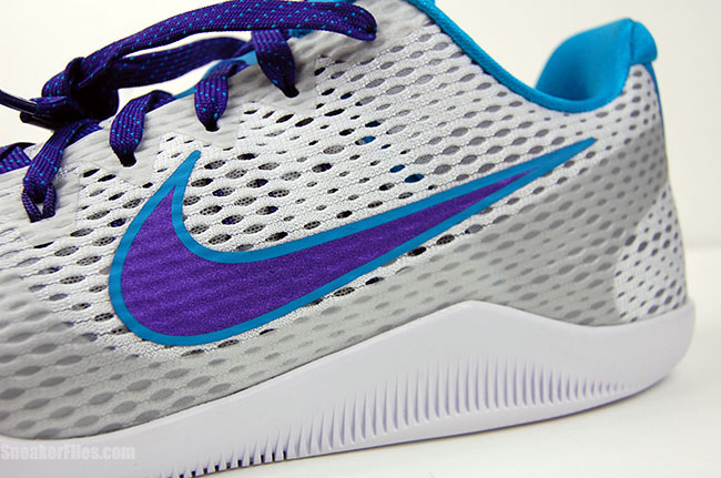 Draft Day Nike Kobe 11 Hornets 863183-154