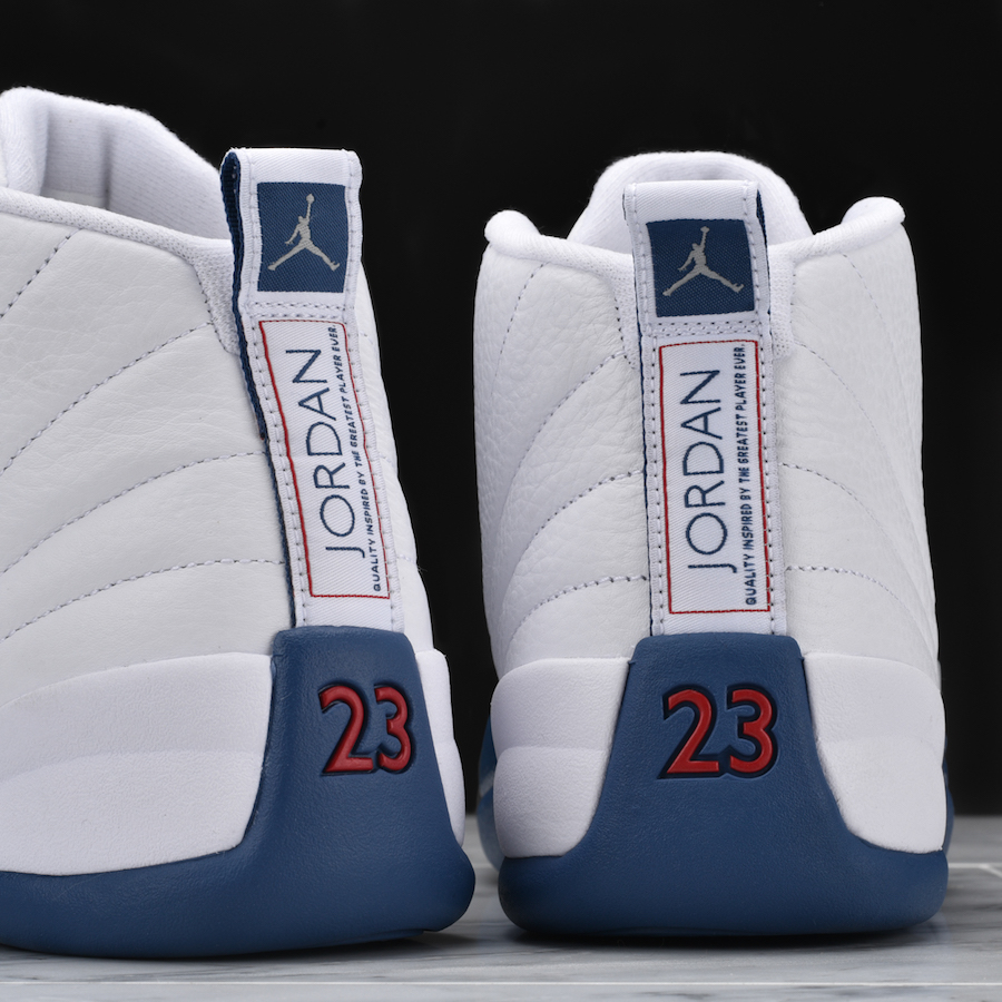 French Blue Air Jordan 12 Retro Release Date