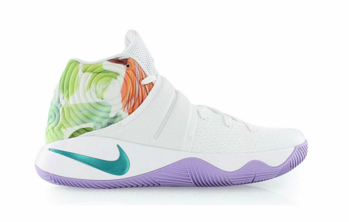 Kyrie 2 Easter