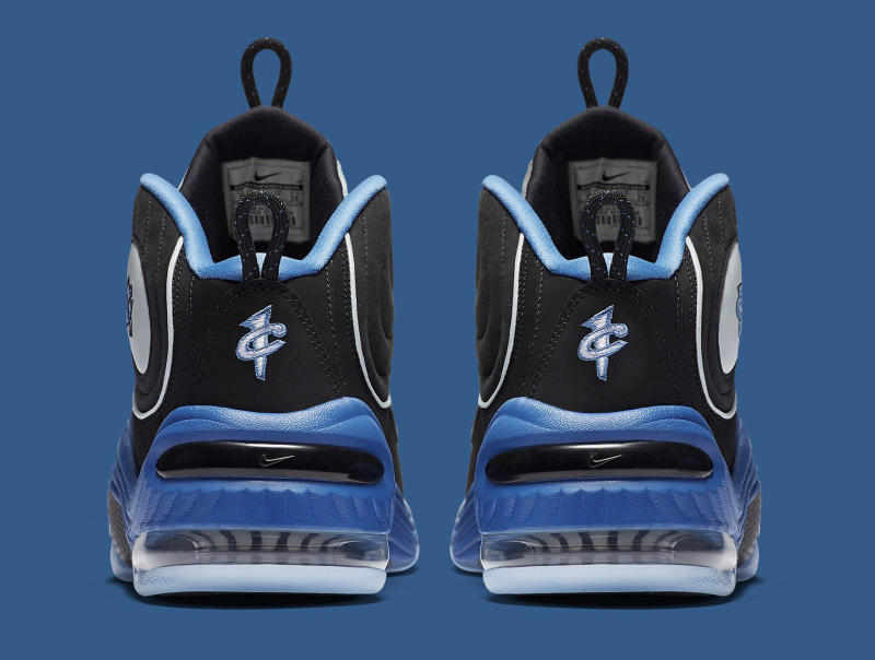 Sole Collector Penny 2 Royal Retro
