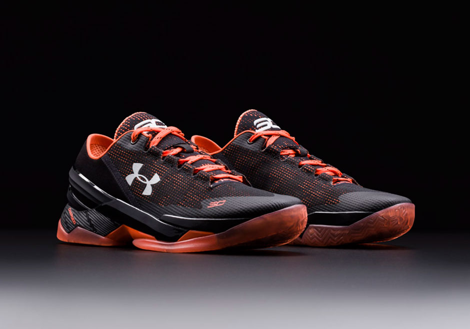 Curry 2 Low Bay Area