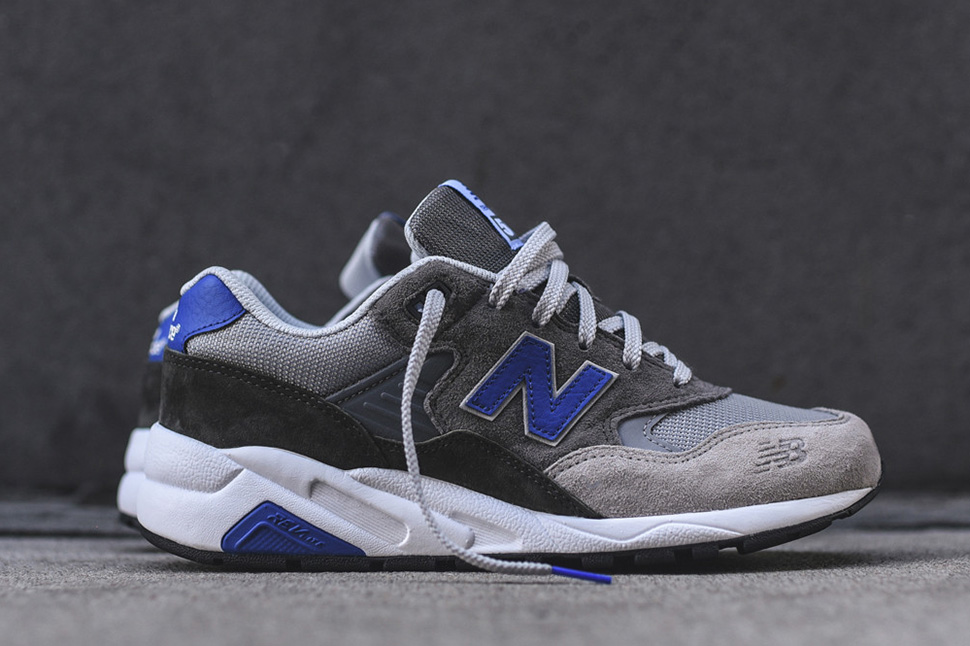 New Balance MRT580 Royal Blue