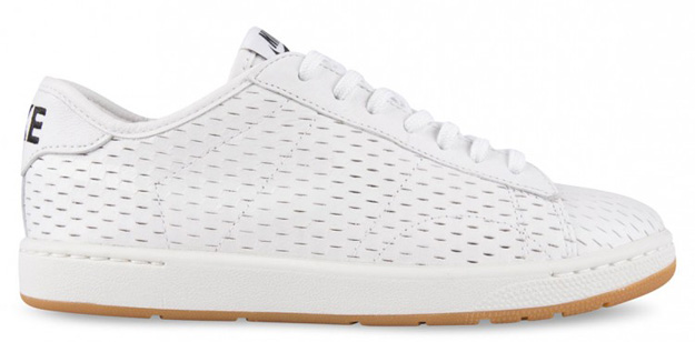 Nike Tennis Ultra Deconstruct White Gum