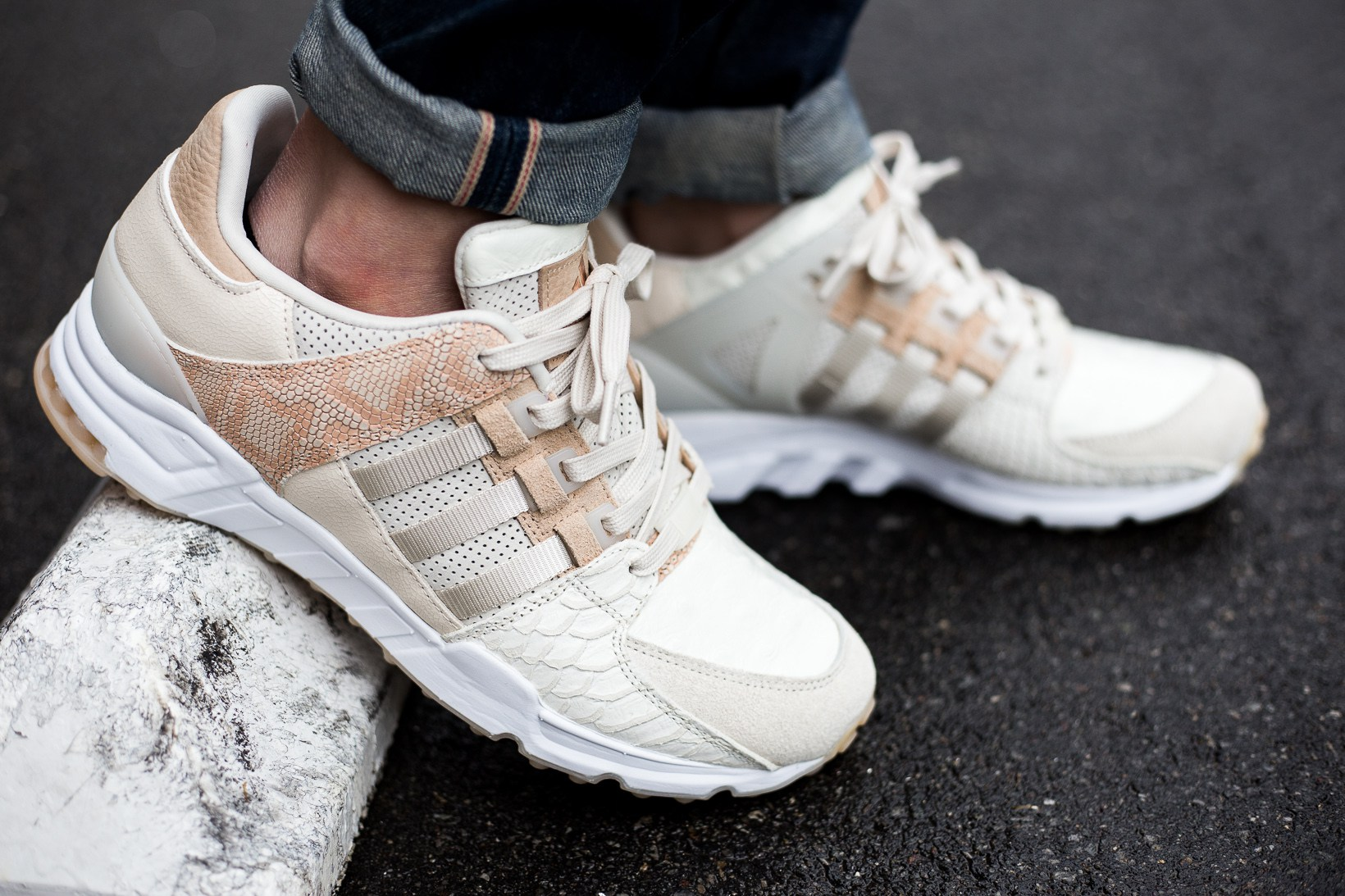 adidas EQT Oddity Luxe Pack