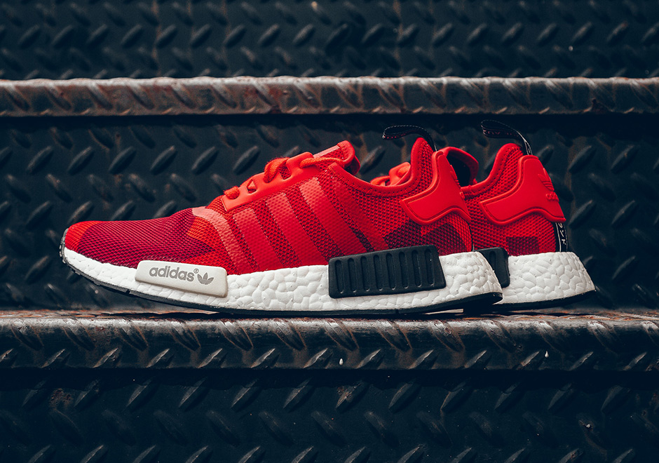 Buy adidas originals nmd red   OFF50% Discounted 417049595