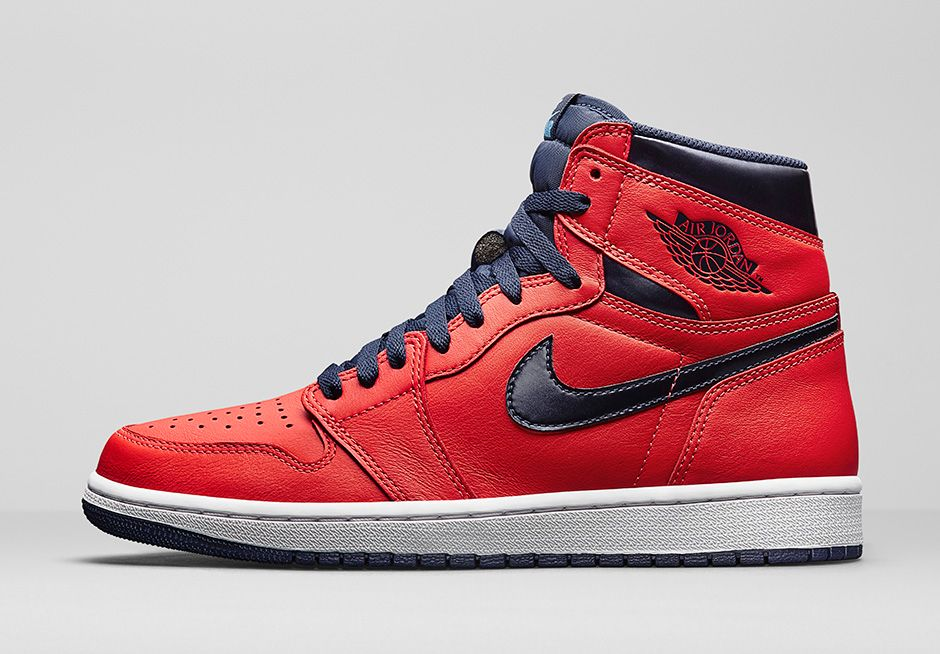 Air Jordan 1 Retro OG Letterman