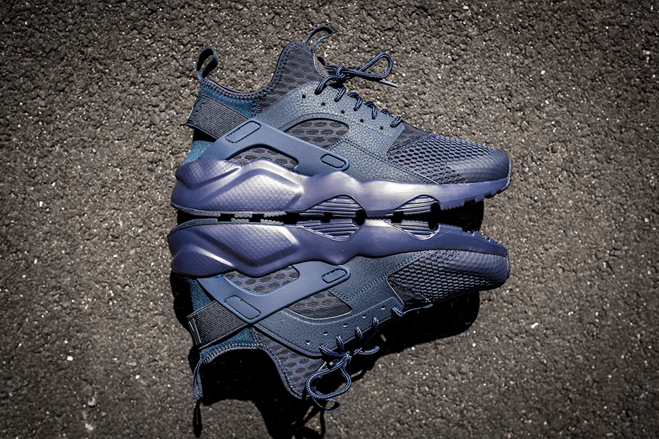 outlet store cc161 d18df ... best price nike air huarache ultra br midnight navy 314a2 1f516