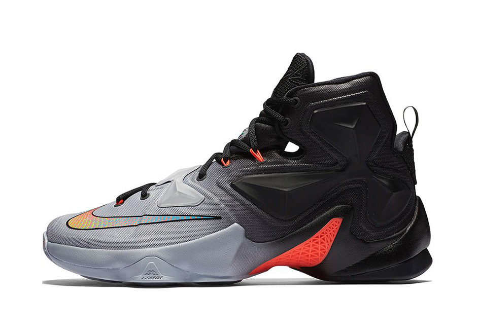 release date: ef4b4 5069c Nike LeBron 13 On Court - Sneaker Bar Detroit